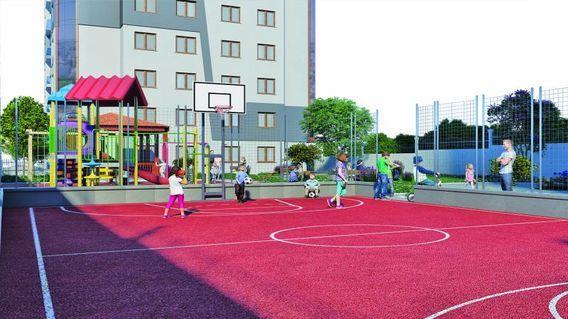 Samir Park Evleri Projesi