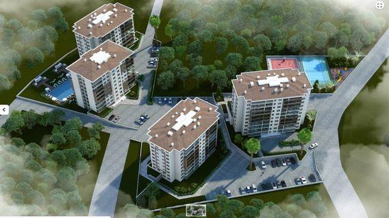 Gedizkent 2 Projesi