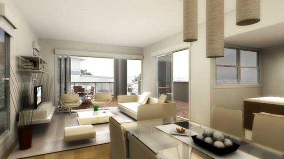 Yaşar Suites Projesi