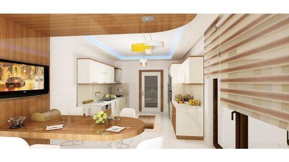 Gümüş Şehir Evleri Projesi