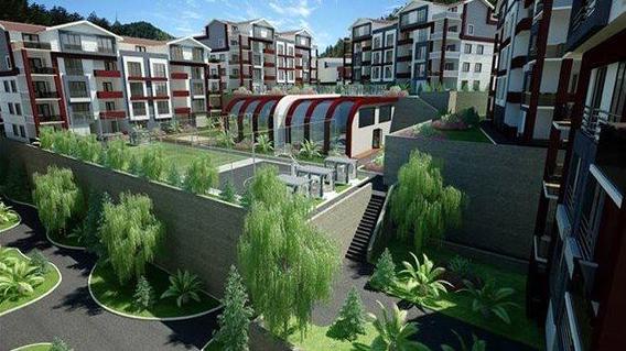 Kestel Cihanpark Rezidans