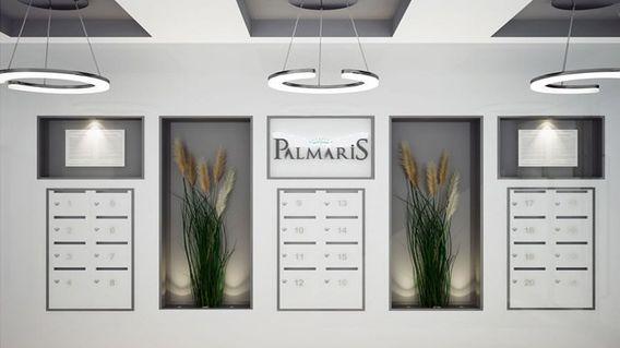 Palmaris Botanica Projesi