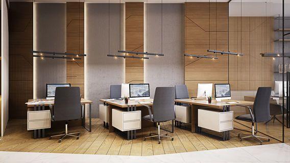 Ofis Karat Bakırköy Projesi