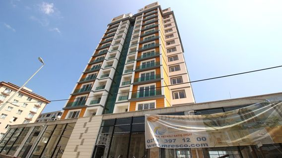 Olcay Dizayn Residence