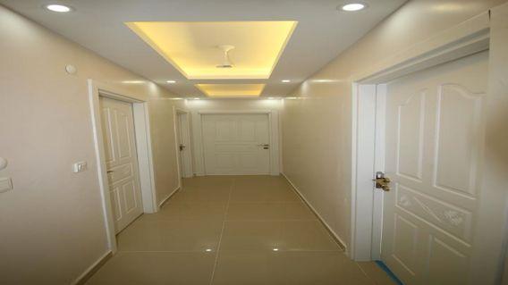 Olcay Dizayn Residence Projesi