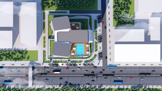 Akros İstanbul Projesi