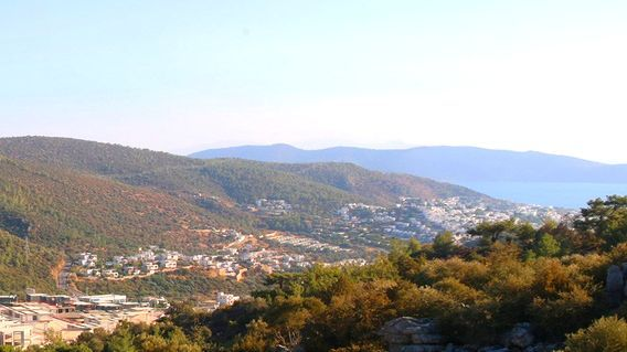 Diamond Hill Bodrum