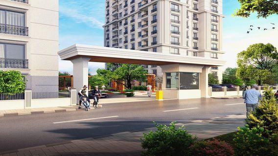 Portre Metro Projesi