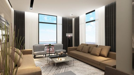 V75 Residence