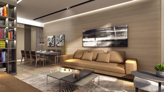 V75 Residence Projesi
