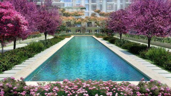 Büyükyalı İstanbul Projesi
