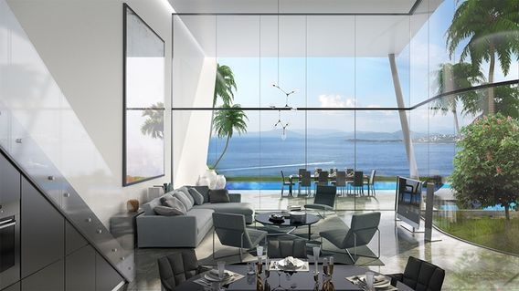 LUX Bodrum Resort & Residences