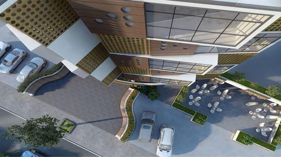 Meva Plaza Ofis