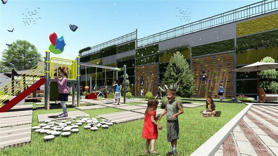 Yıldız Park Projesi