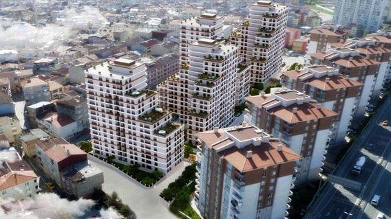 Ömür İstanbul Projesi
