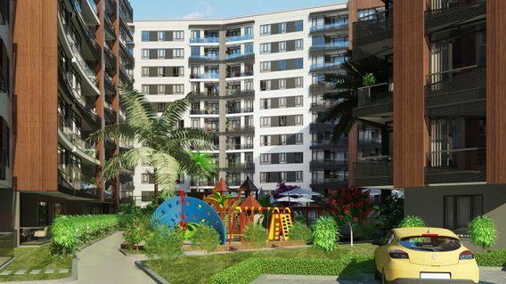 Aletha Moonpark Projesi
