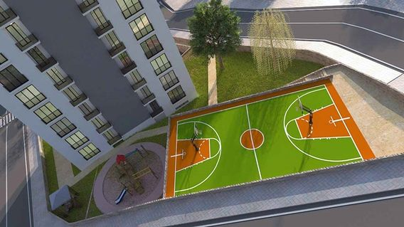 Marmara Loft Projesi