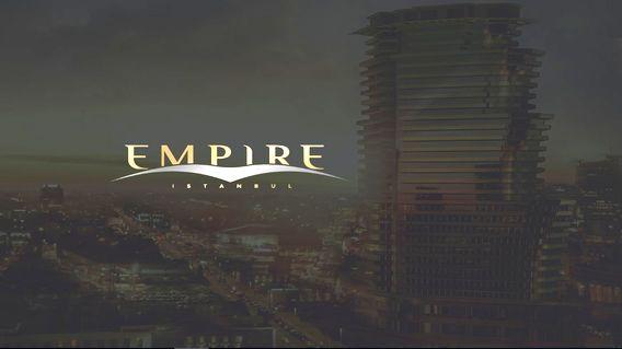 Empire İstanbul Projesi
