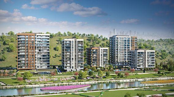 Kordon İstanbul Projesi