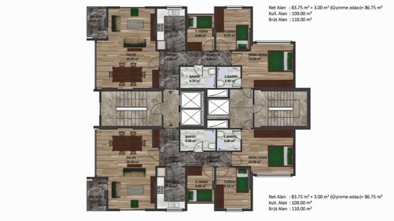 Yuvam Apartmanı