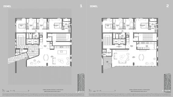 Zenel Residence