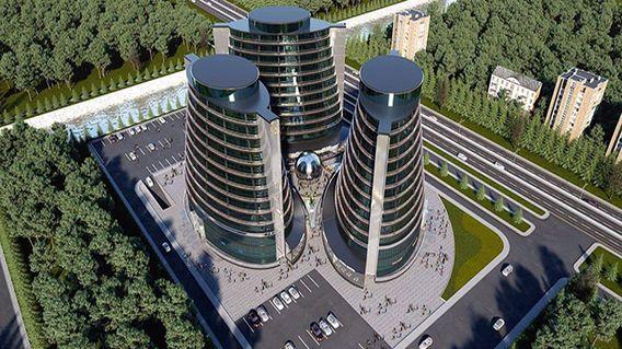 262 Towers Projesi