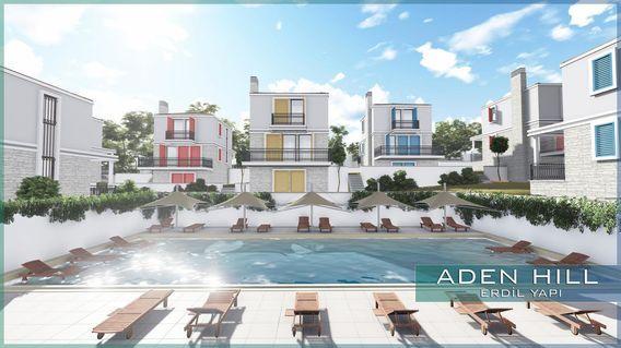 Aden Hill Foça Projesi