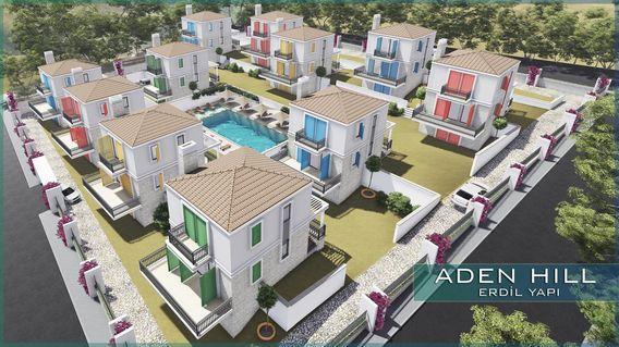 Aden Hill Foça