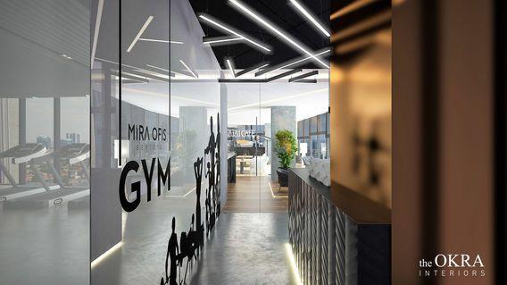 Mira Ofis Beytepe Projesi