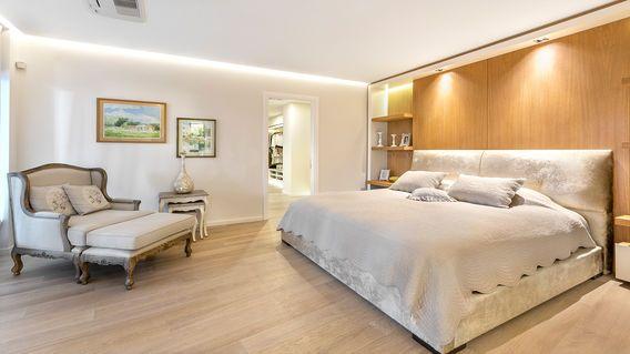 Olaverde Luxury Residence Projesi