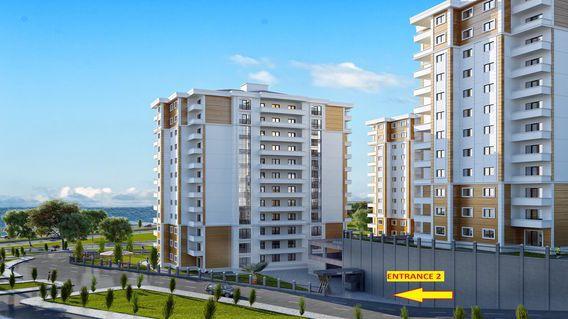 Aks Haliç Park