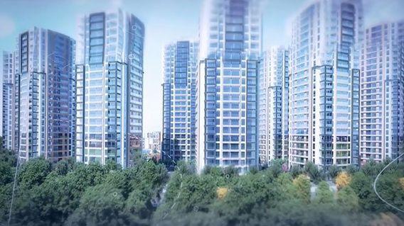 Meva Şehir Projesi