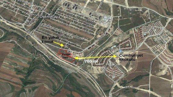 Soyak Hadımköy Projesi