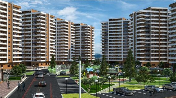 Kulak Tarsus Park Projesi