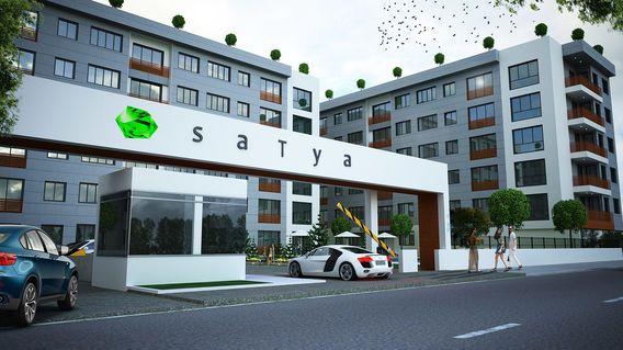 Satya Evliya Çelebi Projesi