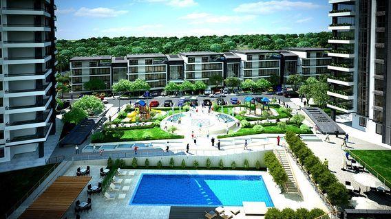 Akay Neris Yaşamkent Projesi