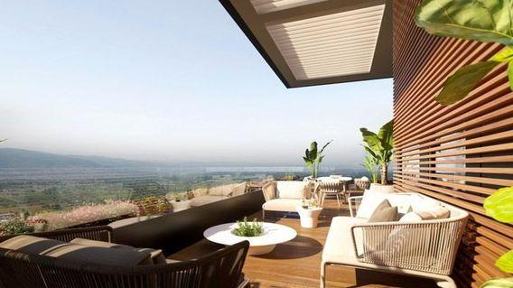 Alpiş Aden House Projesi