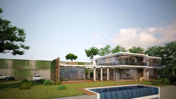 Doruk Villas Projesi