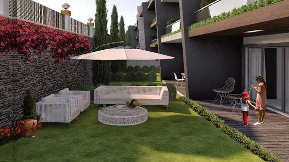 Gardenya Konakları Projesi