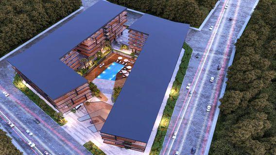 İzpek Station Projesi