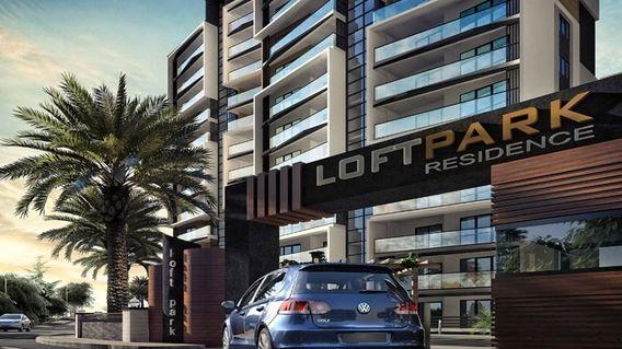 Loft Park Residence