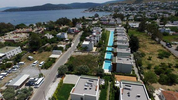 Neon Türkbükü Evleri Projesi