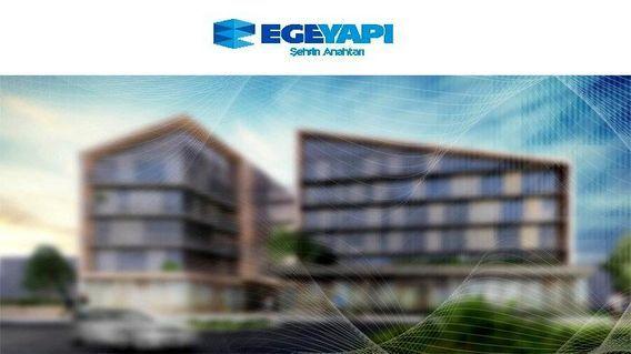 Ege Yapı Beyoğlu Projesi