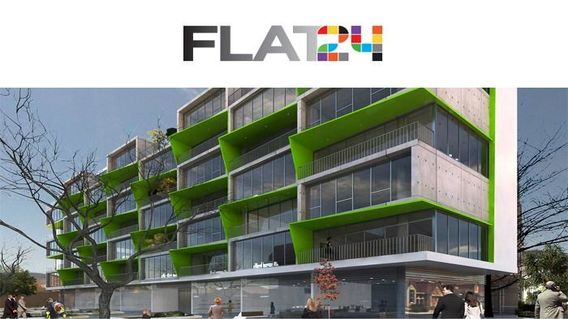 Flat 24