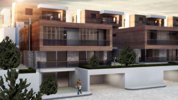 Loca Şirinköy  Projesi