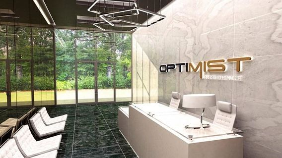 Optimist Residence