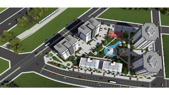 Resital Yenikent Projesi