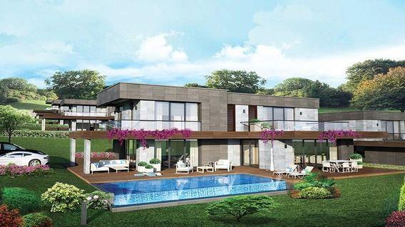 Villa Sera Projesi