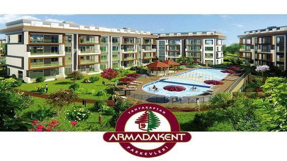 Armadakent Projesi