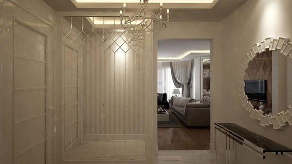 Beyaz Evler